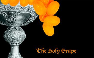 holygrapekaart