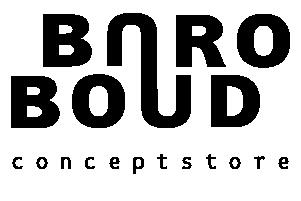 BUROBOUD I conceptstore